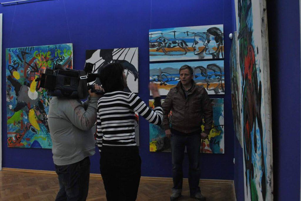 2013 Gamrekeli Gallery