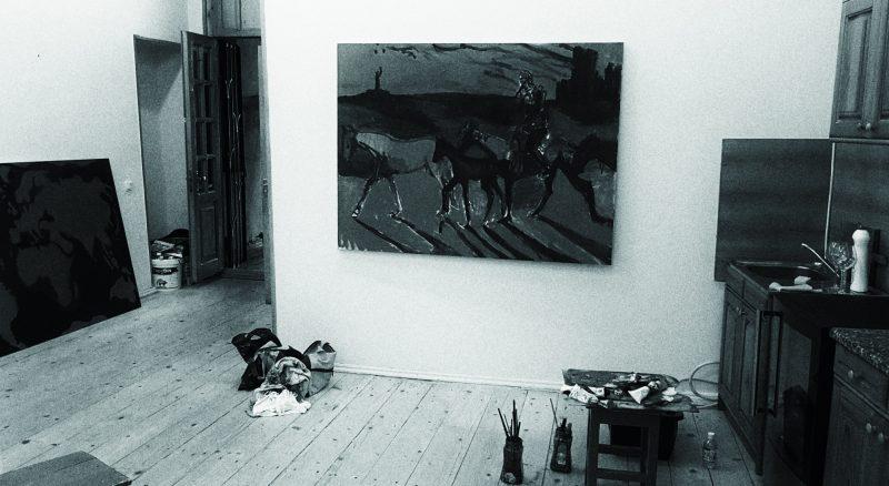 Studio Hans Heiner Buhr